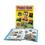 WSP4170 Scene-a-Rama Project Book